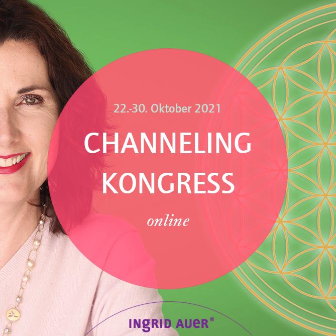 Channeling Kongress